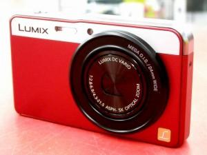 Panasonic デジタルカメラ DMC-XS3買取!| ハードオフ西尾店