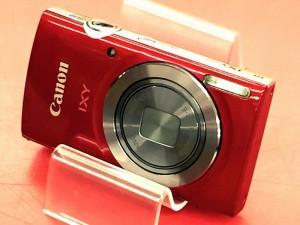 Canon デジタルカメラ IXY 150| ハードオフ豊田上郷店