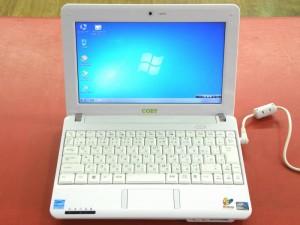 COBY ノートパソコン NBPC1023| ハードオフ安城店