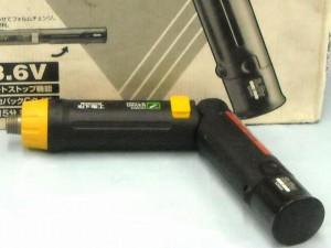 松下電器 ドリルドライバー EZ6225C15| ハードオフ西尾店