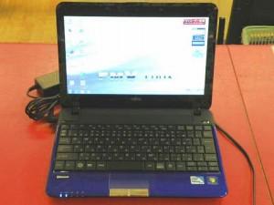 FUJITSU ノートパソコン FMVLCE50L| ハードオフ安城店