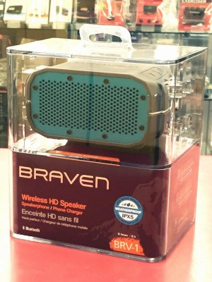 BRAVEN Bluetoothスピーカー BR1302| ハードオフ豊田上郷店