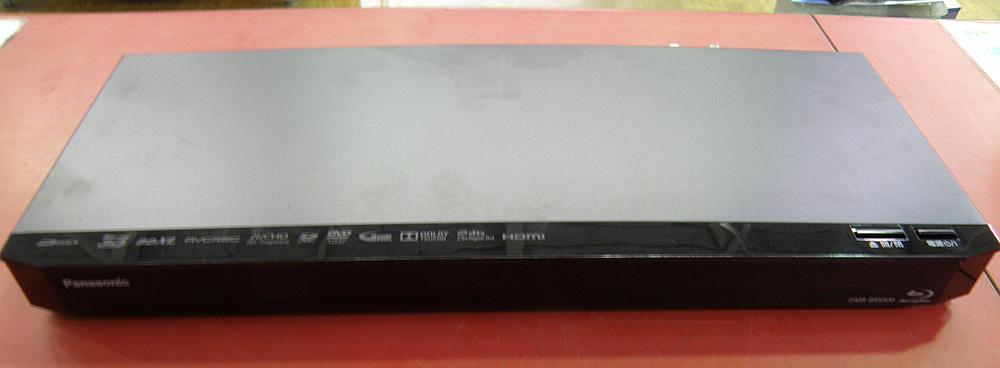 Panasonic BDレコーダー| ハードオフ安城店