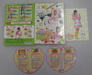 クッキンアイドル アイ!マイ!まいん!6巻(限定版)入荷!!| ハードオフ三河安城店