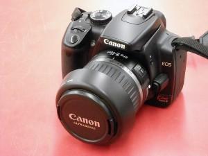 CANON デジタル一眼| ハードオフ西尾店