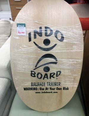 INDO BOARD| オフハウス西尾店