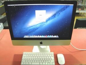 Apple iMac MD093J/A| ハードオフ安城店