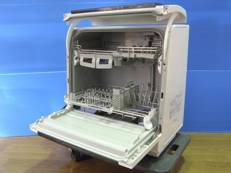 Panasonic 食器洗い乾燥機 NP-TR5| ハードオフ安城店