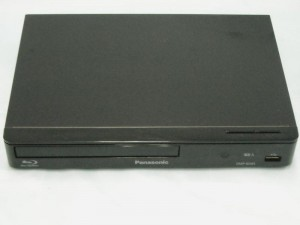 Panasonic BDプレーヤー DMP-BD85| ハードオフ西尾店