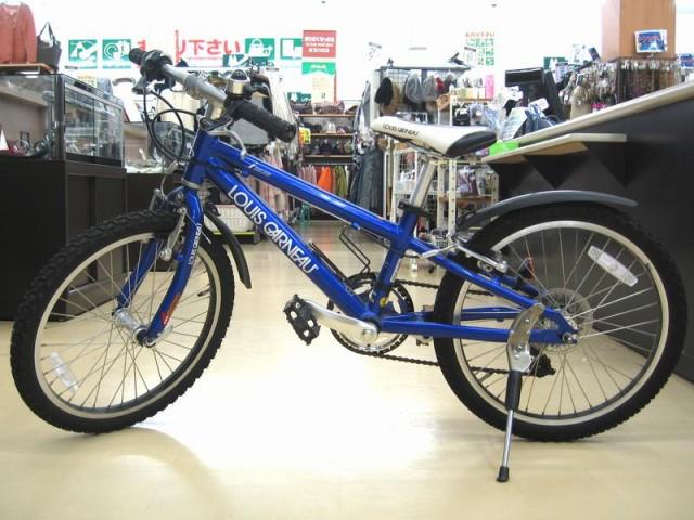 ルイガノ 子供用自転車入荷!| オフハウス三河安城店