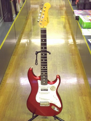 COOL-Z エレキギター ZST-M1R/CAR| ハードオフ安城店