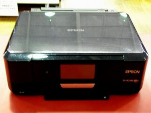 EPSON プリンタ EP-807AB| ハードオフ安城店