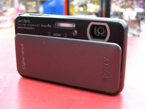 SONY デジタルカメラ DSC-TX20入荷!| ハードオフ三河安城店