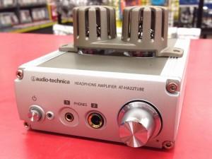 audio-technica 真空管アンプ| ハードオフ豊田上郷店