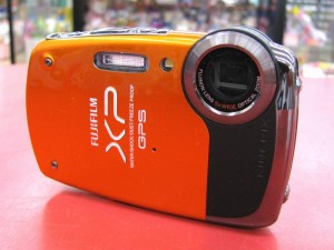 OLYMPUS デジタルカメラ VG-180| ハードオフ豊田上郷店
