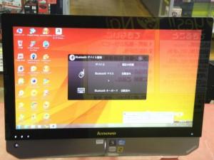 lenovo パソコン IdeaCentre B520 77452NJ| ハードオフ安城店