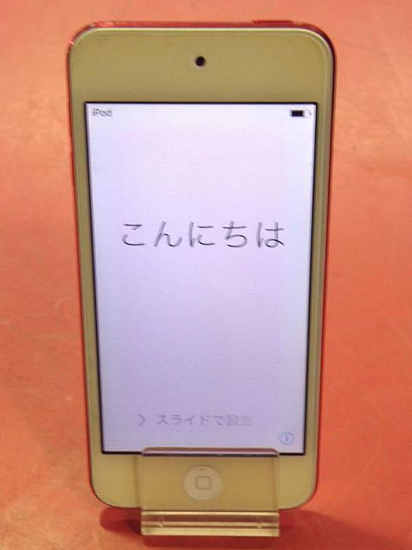 Apple iPod touch 32GB MD749J/A| ハードオフ安城店