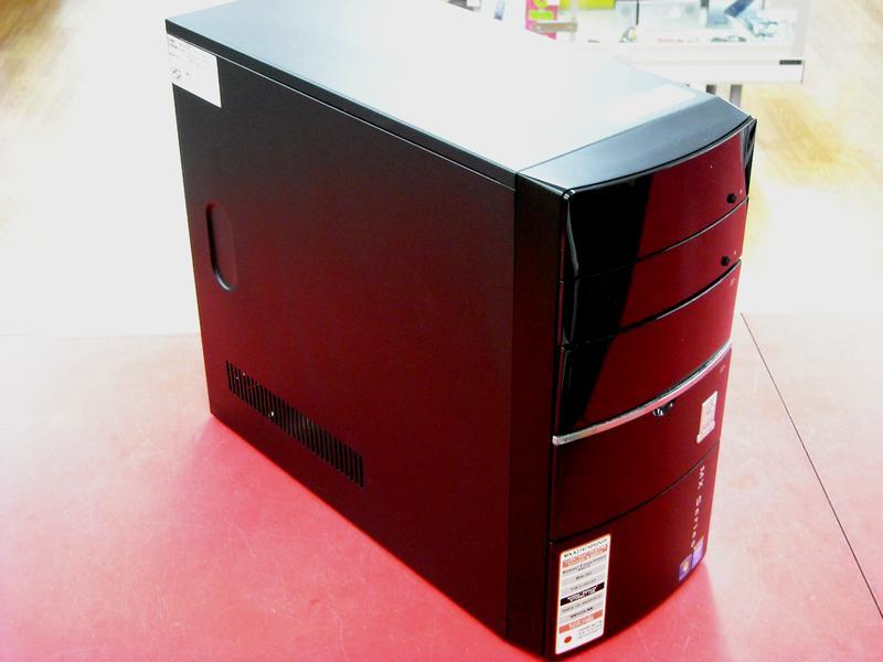 PC DEPOT ozzio ゲーミングPC MXA274710SDGS| ハードオフ西尾店