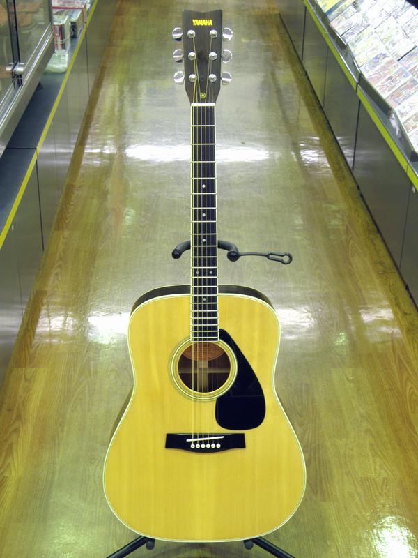 YAMAHA アコースティックギター FG-201B| ハードオフ安城店
