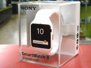 SONY Smart Watch3入荷しました!| ハードオフ西尾店