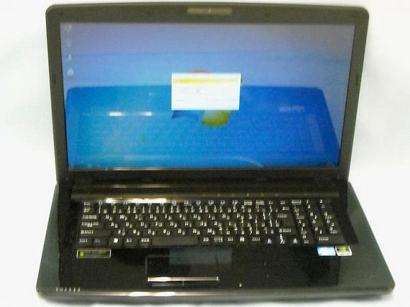 Dospara ノートPC Prime Note A17HC| ハードオフ西尾店