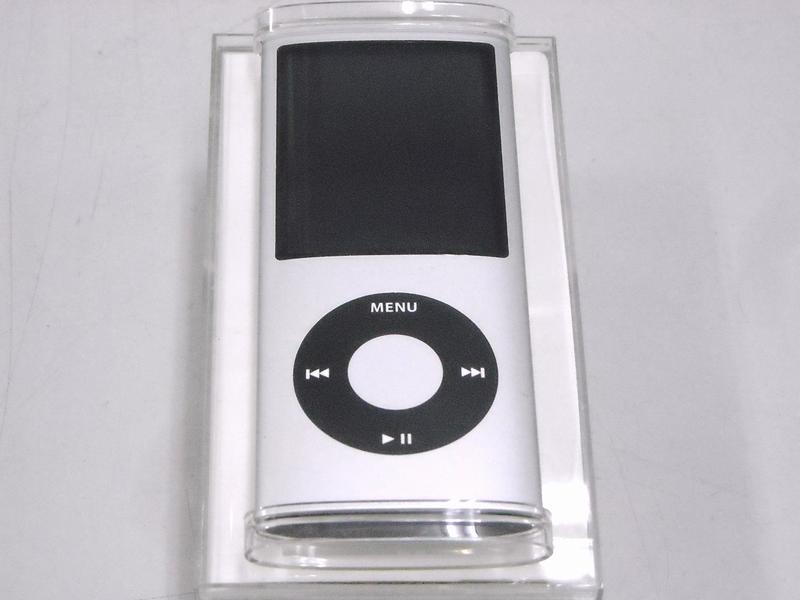 Apple iPod nano 8GB MB598J/A| ハードオフ西尾店