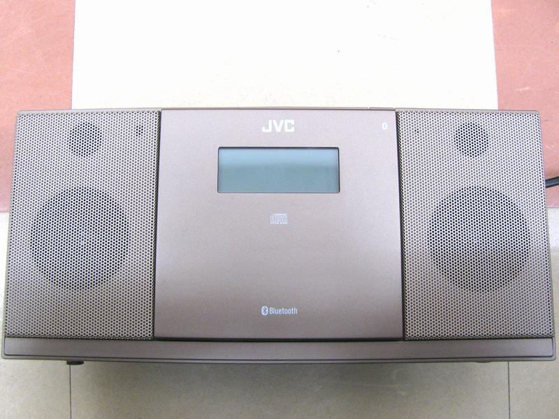 JVC コンパクトコンポ NX-PB30| ハードオフ三河安城店