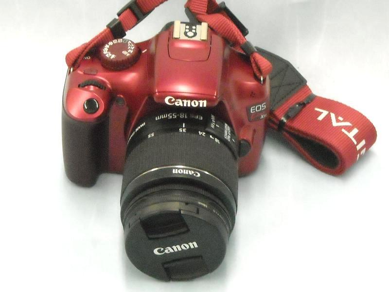 Canon デジタル一眼カメラ EOS Kiss X50| ハードオフ西尾店