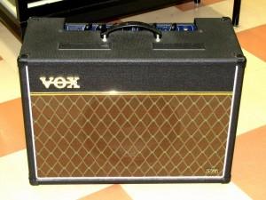 VOX ギターアンプ AC15VR| ハードオフ三河安城店