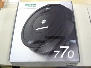 iRobot ルンバ770| オフハウス三河安城店