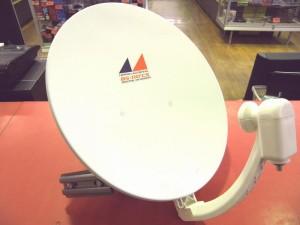日本アンテナ BS/110度CSアンテナ CBS45AST| ハードオフ安城店