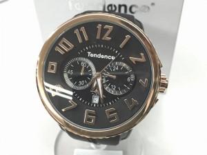 テンデンス 腕時計 ラウンドガリバー| オフハウス豊田上郷店