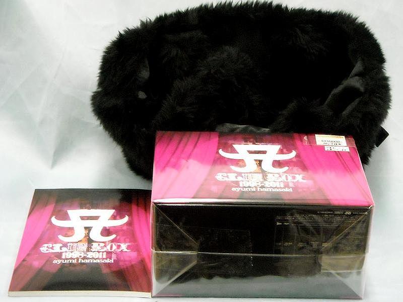 DVD 浜崎あゆみ A CLIP BOX 1998-2011  ハードオフ西尾店