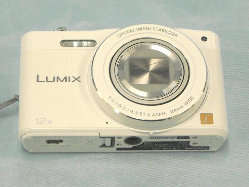 Panasonic デジタルカメラ LUMIX DMC-SZ8| ハードオフ西尾店