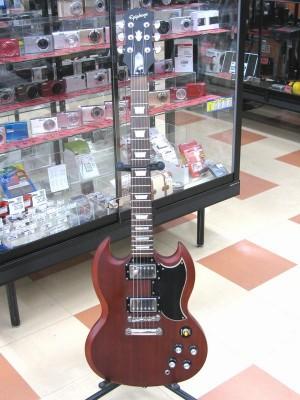 Epiphone エレキギター Faded G-400| ハードオフ三河安城店