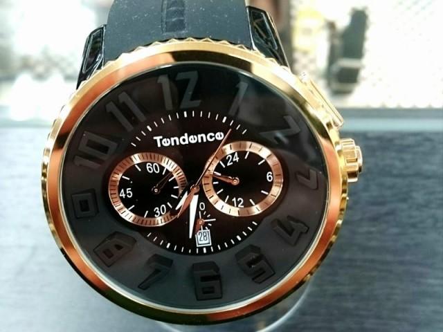 テンデンス 腕時計 クロノグラフ| オフハウス西尾店