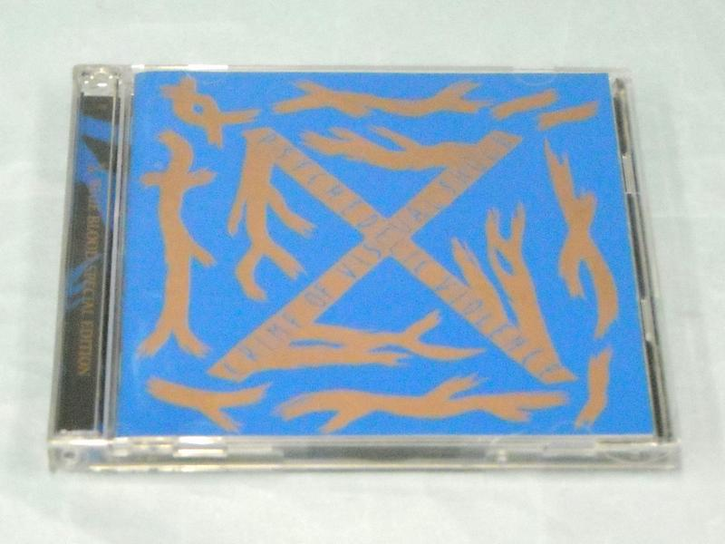 CD X BLUE BLOOD SPECIAL EDITION  ハードオフ西尾店