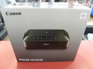 Canon プリンター PIXUS MG6930| ハードオフ安城店
