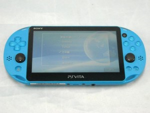 SONY PS Vita PCH-2000| ハードオフ西尾店