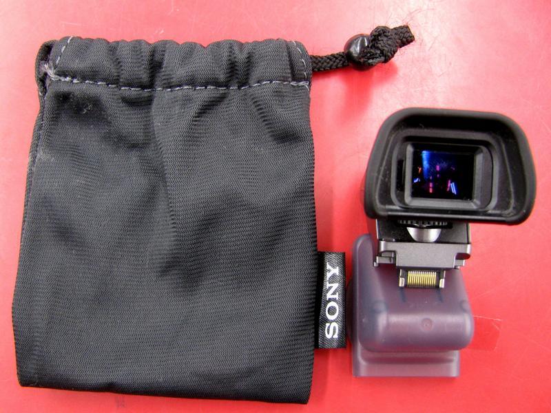 SONY 電子ビューファインダー FDA-EV1S| ハードオフ三河安城店