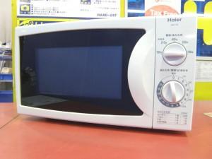 Haier 電子レンジ 60Hz専用| ハードオフ安城店
