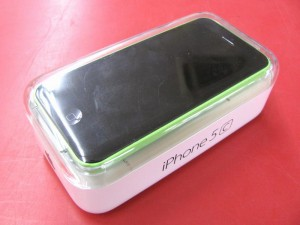 Apple SoftBank iPhone5C 16GB ME544J/A| ハードオフ三河安城店