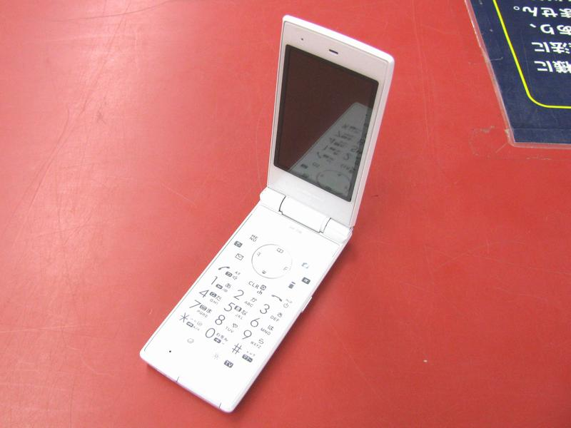 SHARP docomo 携帯電話 SH-03E| ハードオフ三河安城店
