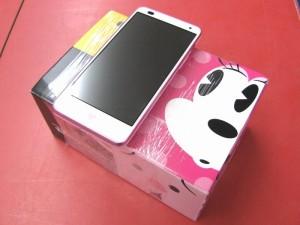 SoftBank ディズニーモバイル DM015K| ハードオフ三河安城店