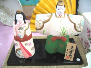 ミニひな人形セット 光堂作| オフハウス三河安城店