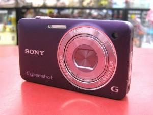 SONY デジタルカメラ DSC-WX5| ハードオフ三河安城店