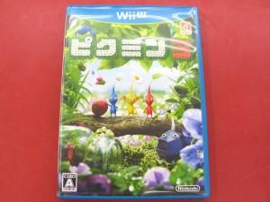 Wii Uゲームソフト ピクミン3| ハードオフ三河安城店