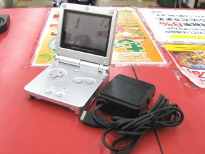 Nintendo ゲームボーイアドバンスSP AGS-001| ハードオフ三河安城店