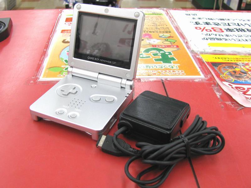 Nintendo ゲームボーイアドバンスSP AGS-001  ハードオフ三河安城店