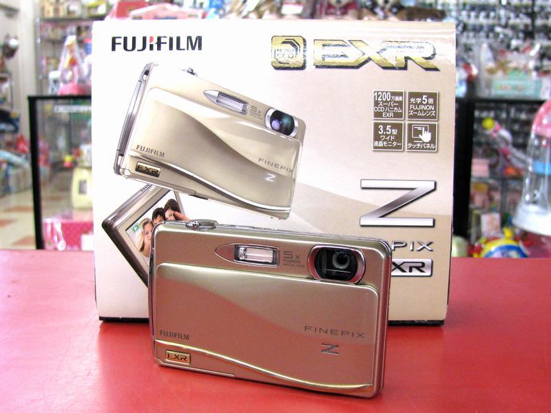 FUJIFILM デジタルカメラ FinePix Z800EXR| ハードオフ三河安城店
